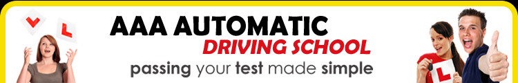 AAA Driving School Eastbourne